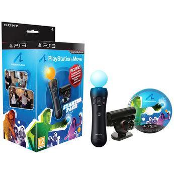 Move Starter Pack (PS3) - £29.98 Delivered @ Game