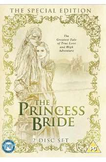 The Princess Bride: Special Edition (DVD) (2 Disc) - £3.99 @ Play