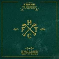 Free Frank Turner: I Am Disappeared MP3 Download