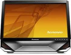 Gaming - Lenovo IdeaCenter B500 23 inch All-in-One PC - £479.99 @ Amazon