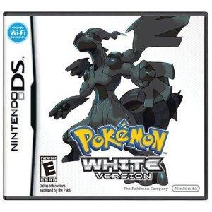 Pokemon White (DS) - £24.70 @ Amazon