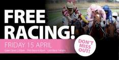 Free Entry To Brighton Horse Racing Evening When You Book Online