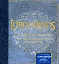 Lord of the Rings: The Two Towers: Complete Recordings (3 CD + DVD) - £27.99 (with code) @ HMV