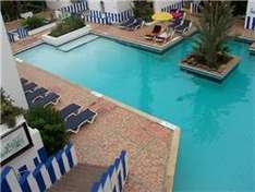 25th July - 7 Nights in Agadir: Morocco At Tagadirt Hotel From Luton - £149pp (based on 4 adults) @ Teletext Holidays