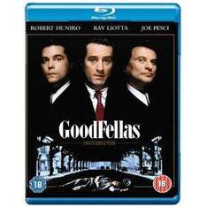 Goodfellas (Blu-ray) - £7.47 @ Amazon