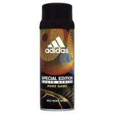Adidas Deodorant & Shower Gel (3 varieties) Buy 1 Get 2 Free  £2.24 @ Tesco