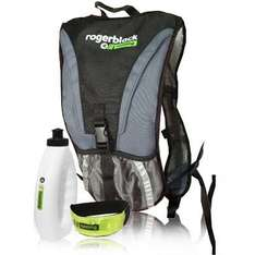 Rogerblack Running Hydration and Hi-Viz Gift Pack - £15.95 Delivered @ Amazon