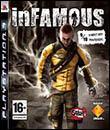 inFamous (PS3) - £10 @ HMV