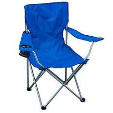 2 Camping Chairs for £10 at ASDA - Instore