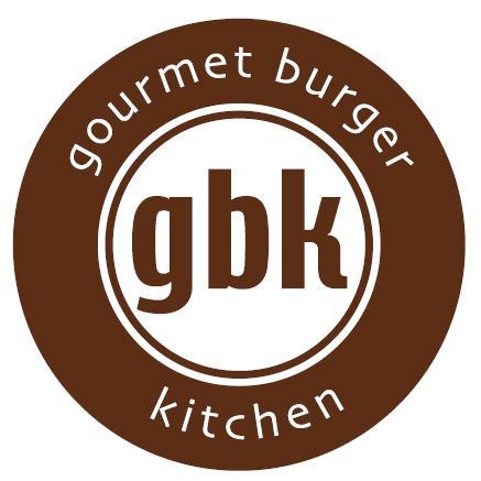 Burger and Small Fries - £6.95 @ Gourmet Burger Kitchen GBK
