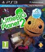 Little Big Planet 2 (PS3) - now £26.86 @ Shopto