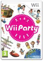 Wii Party (Solus) - £14.99 @ Game & Amazon