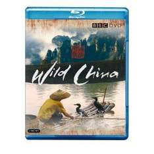 Wild China (Blu-ray) (2 Disc) - £6.97 @ Amazon