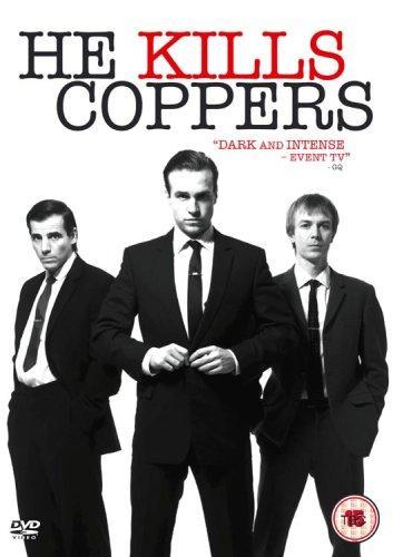 He Kills Coppers (DVD) - £1.50 @ Amazon
