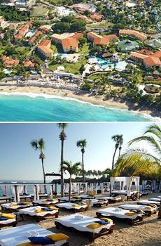 Caribbean: 4-Night Stay at All-Inc Beach Resort - £60 @ Travel Zoo UK