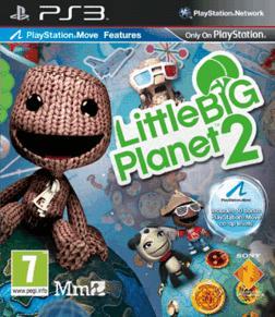 Little Big Planet 2 (PS3) - £19.99 @ Gamestation (Instore)