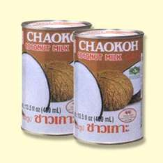 Chaokoh Coconut Milk - 79p or Buy 2 get 1 free @ Tescos