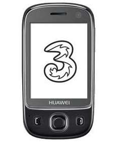 Huawei u7510 Touch Mobile Phone - £29.99 Including £10 Top Up @ Argos