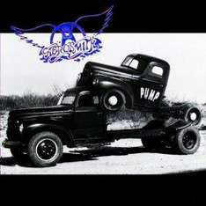 Aerosmith - Pump (Remastered) CD - £2.99 delivered @ Amazon.co.uk