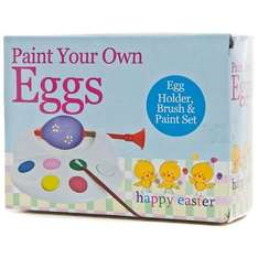 Easter Fun for Indoors (plenty to pick from) - £1 Instore @ Poundland