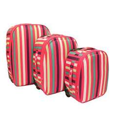 Print Luggage From £7.99 @ TJ Hughes