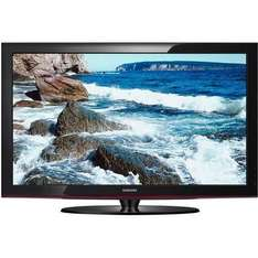 "Samsung 50"" Flat Screen Television - £499 @ TJ Hughes (Instore)"