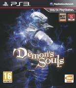 Demon's Souls (PS3) - £13.99 Delivered @ Play