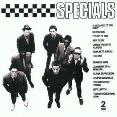 The Specials: The Specials (Enhanced, Original recording remastered) (CD) - £2.99 delivered @ Play