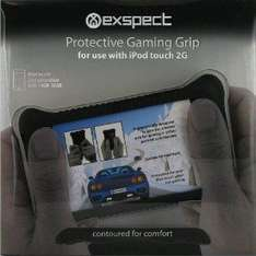 Exspect Protective Gaming Grip (iPhone 3g/3gs) (iPod Touch 2nd Gen) - £1 Instore @ Poundland