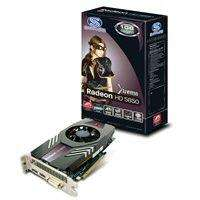 Sapphire HD 5850 XTREME Graphics Card - £104.99 @ Ebuyer