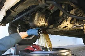 Fuel Service Plus - was £70 then £50 now £45 @ Halfords