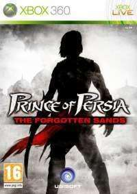 Prince of Persia: The Forgotten Sands Collectors Edition (Xbox 360) - £14.15 @ Coolshop
