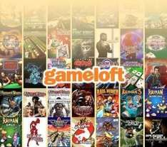 Android Gameloft Games for $1, $2 or $3 Each @ Gameloft