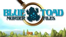 Free Blue Toad Mystery File @ PSN
