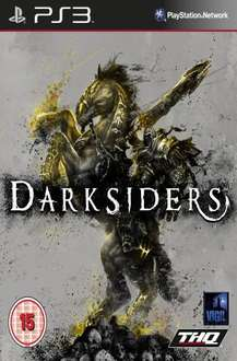 Darksiders (PS3) - £9.99 @ Play