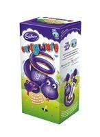 Curly Wurly Egg & Soft Toy - £1.29 @ Home Bargains