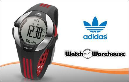 Adidas ADP1640 Watch - £24.98 @ KGB Deals