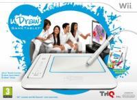 uDraw Tablet & uDraw Studio (Wii) - £39.99 @ Bee