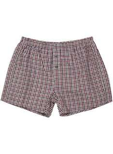All Trunks & Boxers - £1 Delivered @ Topman
