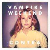 Vampire Weekend: Contra (CD) - £4.99 Delivered @ Play