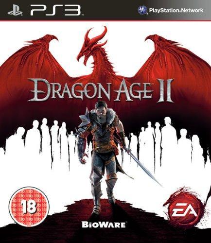 Dragon Age 2 (PS3) - £20.98 (PC) - £13.98 Delivered @ Amazon