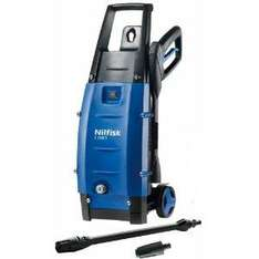 Nilfisk C110 3-5 X-Tra Pressure Washer with 1400 Watt Motor  - £45.02 inc delivery (Amazon)