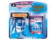 Finish Quantumatic Kit £5.08 at Sainsburys to 24/05. After voucher 8p in store