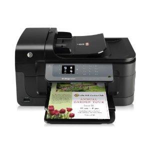 HP 6500A e-All-in-One Printer - £79.99 @ Amazon
