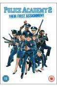 Police Academy 2: Their First Assignment (DVD) - now only £1.49 delivered @ Play.com