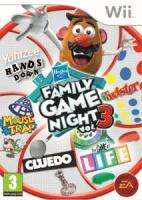 Hasbro Family Game Night 3 (Wii) - £6.99 Delivered @ Bee