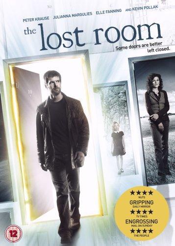 The Lost Room: TV Mini-Series (DVD) - £6.49 @ Play