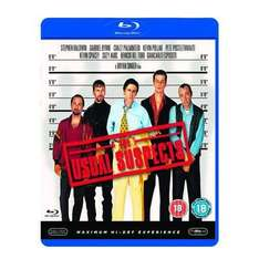 The Usual Suspects (Blu-ray) (Pre-owned) - £4.98 @ Game