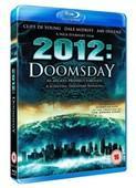 2012: Doomsday (Blu-ray) - £7.99 @ Sainsburys (+ 14 Nectar Points)