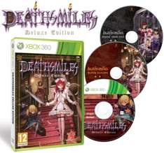 Deathsmiles Deluxe Edition (Xbox 360) £12.98 Delivered @ Game